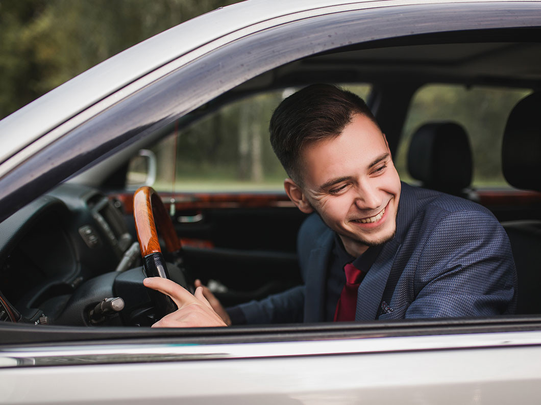 Take responsibility by buying affordable auto insurance