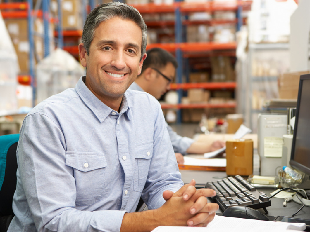 Protect your profits with small business insurance